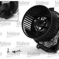 Ventilator, habitaclu PEUGEOT 405  1.9 - VALEO 698192 - Motor Ventilator Incalzire
