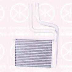 Schimbator caldura, incalzire habitaclu FORD MONDEO  1.8 TD - KLOKKERHOLM 2555306286 - Sistem Incalzire Auto