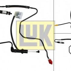 Chit pompa/receptor, ambreiaj RENAULT SAFRANE Mk II 2.0 16V - LuK 513 0047 10 - Set Reparatie Pompa Ambreiaj