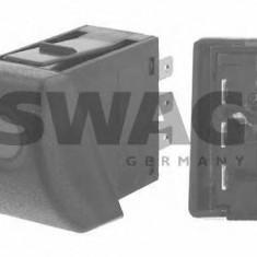 Comutator, lumini de avarie OPEL ASTRA F hatchback 1.7 TDS - SWAG 99 90 1565 - Intrerupator - Regulator Auto Trw