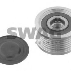 Sistem roata libera, generator FIAT RITMO III 1.6 D Multijet - SWAG 70 93 1541 - Fulie