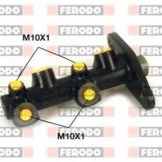 Pompa centrala, frana FORD FIESTA Mk III 1.8 D - FERODO FHM1275 - Pompa centrala frana auto