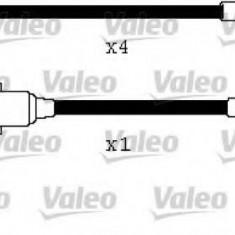 Set cablaj aprinder HONDA PRELUDE Mk III 2.0 i EX 16V - VALEO 346260 - Fise bujii
