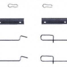 Set accesorii, placute frana RENAULT SUPER 5 1.4 Turbo - FERODO FBA504