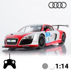Mașină cu Telecomandă Audi R8 LMS - Pinioane transmisie Moto