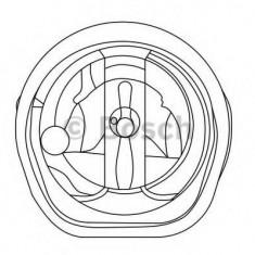 Far faza lunga IVECO Trakker AD 190T35, AD 190T36, AT 190T35, AT 190T36 - BOSCH 0 318 504 009