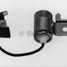 Condensator, aprindere VW DERBY 1.3 - BOSCH 1 237 330 348 - Delcou