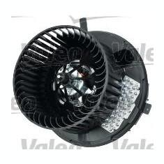 Ventilator, habitaclu RENAULT MEGANE II limuzina 1.5 dCi - VALEO 698812 - Motor Ventilator Incalzire