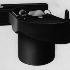 Rotor distribuitor FORD ESCORT Mk III RS 1600i - BOSCH 1 234 332 351 - Delcou