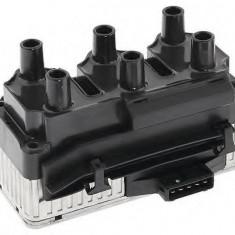 Bobina de inductie VW PASSAT 2.8 VR6 - NGK 48087 - Bobina inductie Valeo