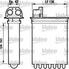 Schimbator caldura, incalzire habitaclu ROVER MINI 1300 - VALEO 812028 - Sistem Incalzire Auto