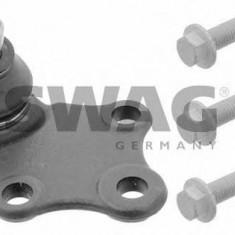 Chit reparatie, articulatie sarcina/ghidare PEUGEOT 306 hatchback 1.9 D - SWAG 62 93 1813 - Pivot