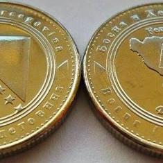 Moneda 5 Feninga - BOSNIA HERTEGOVINA, anul 2005 *cod 3041 UNC, Europa