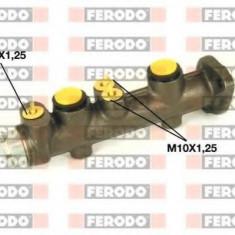 Pompa centrala, frana FIAT 127 0.9 - FERODO FHM1187 - Pompa centrala frana auto