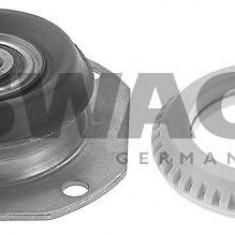 Set reparatie, rulment sarcina amortizor ALFA ROMEO 33 1.4 i.e. - SWAG 74 55 0001 - Rulment amortizor