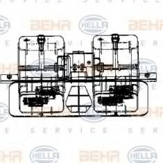 Ventilator, habitaclu MERCEDES-BENZ O 402 O 402 - HELLA 8EW 009 158-571 - Motor Ventilator Incalzire