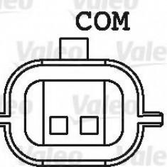 Generator / Alternator RENAULT SCÉNIC II 1.9 dCi - VALEO 440060 - Alternator auto