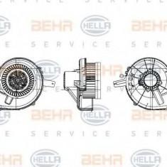 Ventilator, habitaclu AUDI A2 1.4 TDI - BEHR HELLA SERVICE 8EW 009 157-121 - Motor Ventilator Incalzire