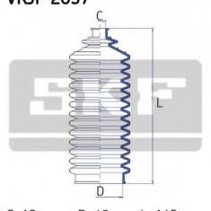 Ansamblu burduf, directie OPEL VITA B 1.5 D - SKF VKJP 2057