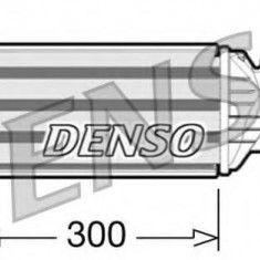 Intercooler, compresor FIAT SCUDO caroserie 2.0 D Multijet - DENSO DIT07001 - Intercooler turbo