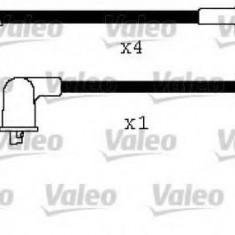 Set cablaj aprinder TOYOTA CELICA cupe 2.0 Turbo 4WD - VALEO 346432 - Fise bujii