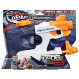 Pistol Cu Apa Nerf Super Soaker Squall Surge Water Blaster - Pistol de jucarie Hasbro