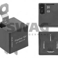 Modul semnalizare OPEL CORSA A TR 1.0 - SWAG 40 92 2605 - Relee