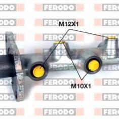 Pompa centrala, frana FORD FIESTA  0.9 - FERODO FHM1071 - Pompa centrala frana auto