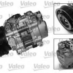 Compresor, climatizare FIAT BRAVO I 2.0 HGT 20V - VALEO 699281 - Compresoare aer conditionat auto