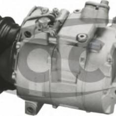 Compresor, climatizare BMW 5 limuzina 525 tds - ACR 134501 - Compresoare aer conditionat auto
