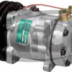 Compresor, climatizare - ACR 130744 - Compresoare aer conditionat auto