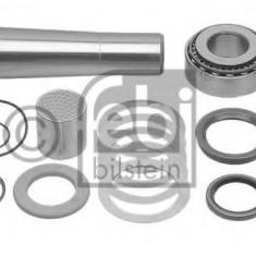 Set reparatie, pivot SCANIA 4 - series 114 G/380 - FEBI BILSTEIN 09937 - Set brate auto