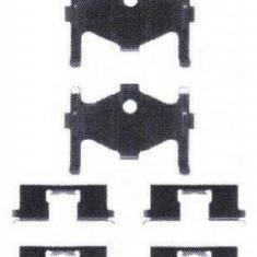 Set accesorii, placute frana ROVER 800 hatchback 820 i/Si - FERODO FBA533