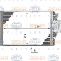 Evaporator, aer conditionat MERCEDES-BENZ SLK 200 - HELLA 8FV 351 211-181