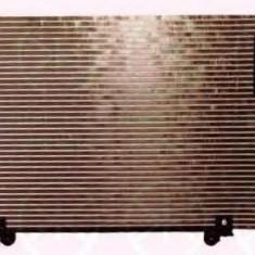 Condensator, climatizare AUDI 100 limuzina 2.4 D - KLOKKERHOLM 0013305117 - Radiator aer conditionat