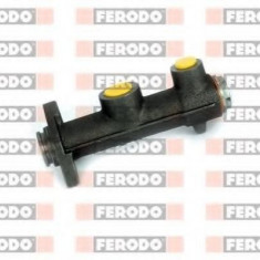 Pompa centrala, ambreiaj RENAULT LE CAR 1.4 Automatik - FERODO FHC5051 - Comanda ambreiaj