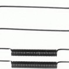 Set accesorii, sabot de frana AUSTIN MINI 850 - FERODO FBA89