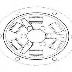 Amortizor torsiune, ambreiaj - SACHS 1866 075 001