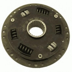 Amortizor torsiune, ambreiaj - SACHS 1866 052 002