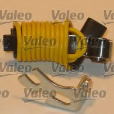 Ruptor, distribuitor PEUGEOT 304 1.3 - VALEO 121508 - Delcou