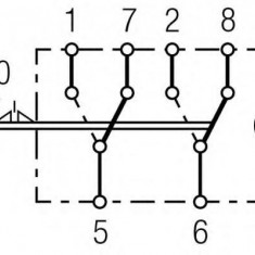 Comutator - HELLA 6EH 007 832-671