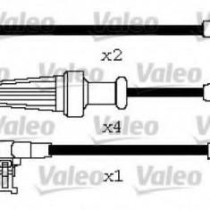 Set cablaj aprinder RENAULT SAFRANE Mk II 3.0 V6 - VALEO 346264 - Fise bujii