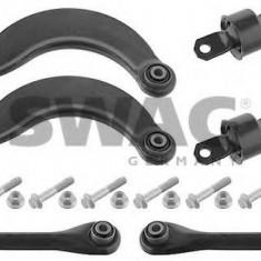 Brat/bieleta, suspensie roata FORD FOCUS 1.4 16V - SWAG 50 93 4250 - Bara stabilizatoare