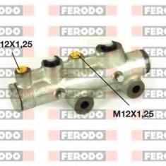 Pompa centrala, frana IVECO Zeta 50-10 - FERODO FHM1048 - Pompa centrala frana auto