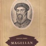 Magellan de Ştefan Zweig - Carte de calatorie