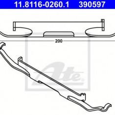 Arc, etrier frana BMW Z8 4.9 - ATE 11.8116-0260.1 - Arc - Piston - Garnitura Etrier