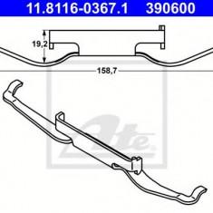 Arc, etrier frana VW MULTIVAN Mk V 2.0 - ATE 11.8116-0367.1 - Arc - Piston - Garnitura Etrier