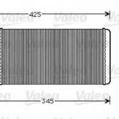 Schimbator caldura, incalzire habitaclu - VALEO 812342 - Sistem Incalzire Auto