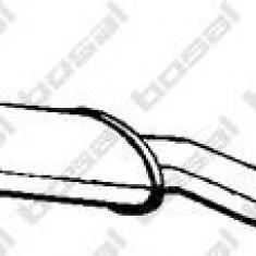 Toba esapamet intermediara TOYOTA AVENSIS 1.8 - BOSAL 228-625 - Toba finala auto