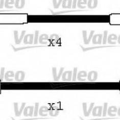 Set cablaj aprinder OPEL ASCONA B 1.2 S - VALEO 346270 - Fise bujii